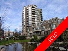 Lower Lonsdale Residential Attached for sale:  1 bedroom 683 sq.ft. (Listed 2010-02-11)