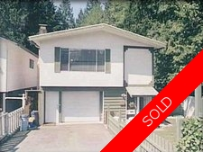 Lynn Valley  Residential Detached for sale:  4 bedroom  (Listed 2010-02-11)